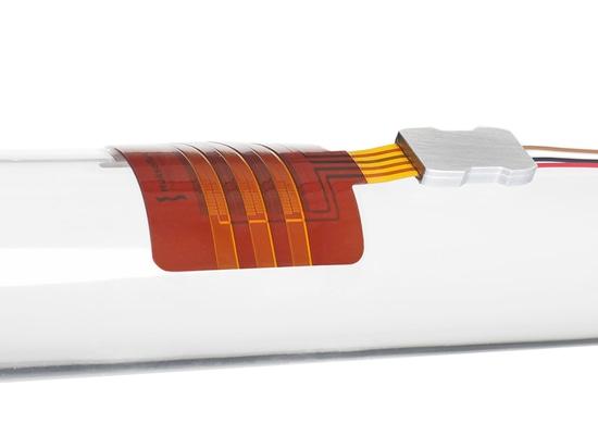 FHF01 foil heat flux sensor