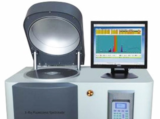 Angstrom Advanced released ADX-9800 Energy Dispersive X-Ray Fluorescence Spectrometer