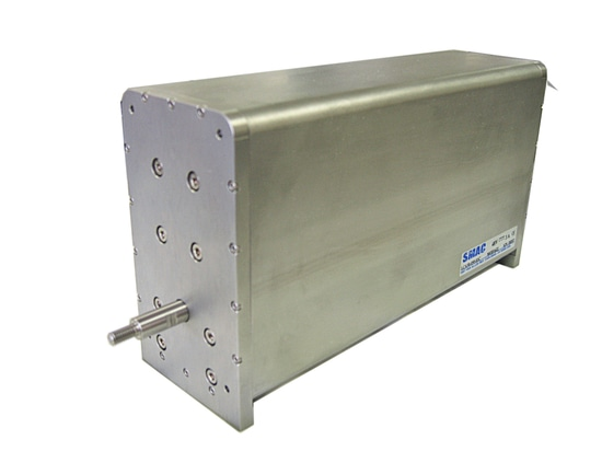 SMAC Moving Coil Actuators Announces IP Rated Products
