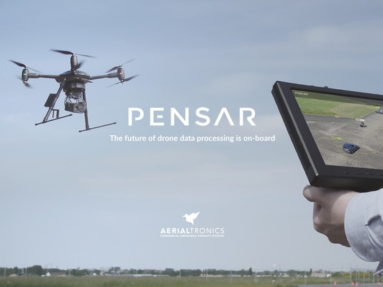 Aerialtronics Pensar