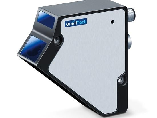 QuellTech Laser Scanner Q4-5 blue