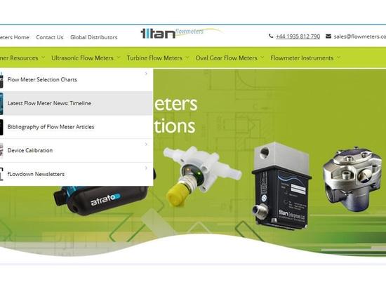 Online Resources for Flow Measurement