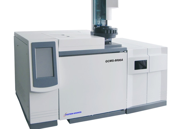 Angstrom Advanced released a new model of GCMS