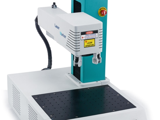 Fibre Laser Engraving / Marking Machine