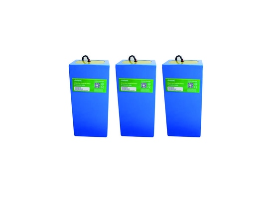 Li-ion battery / LiFePO4 / lithium iron phosphate battery / CE / ISO