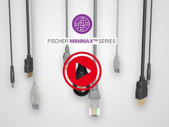 Fischer MiniMax TM Series