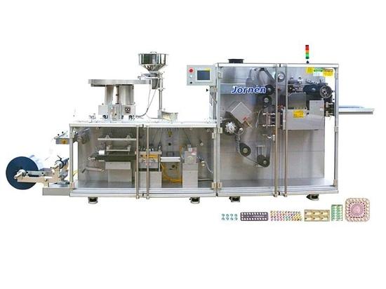 DPH260 Blister Machine for packaging of pvc-alu.