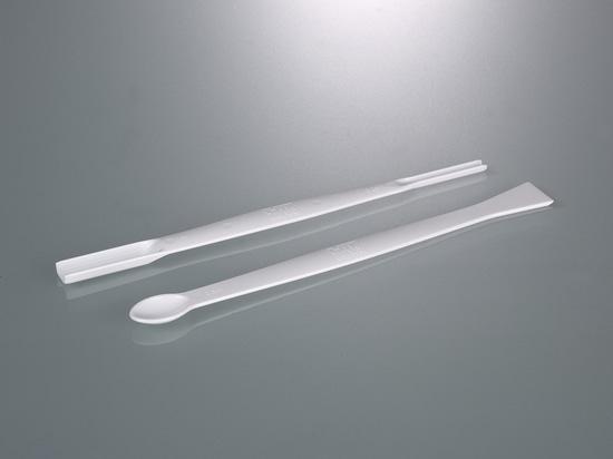 Spoon-spatula and Micro-Spatula