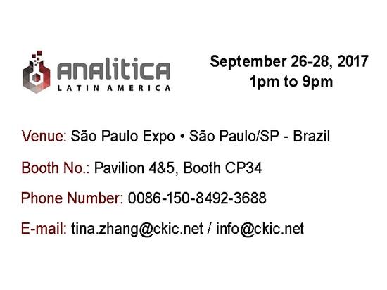 Analitica Latin America