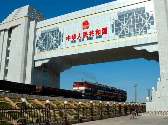 Coal Import From Russia Surged More Than 5 Times At China's Largest Land Port