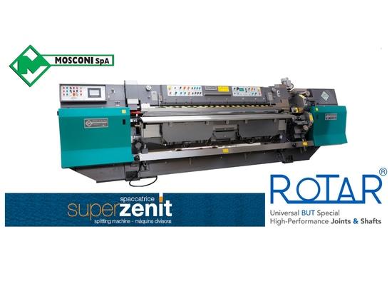ROTAR Officina Meccanica F lli ARAMINI s r l  company News and