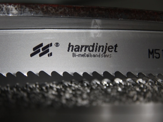 M51 Harrdinjet Bimetal band saw blades
