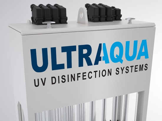 ULTRAAQUA UV System Series Approved by Norwegian Veterinary Institute