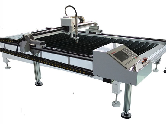 SmartIII Portable CNC Cutting Machines