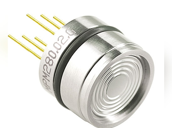 Cost-efficient Piezoresistive Pressure Sensors