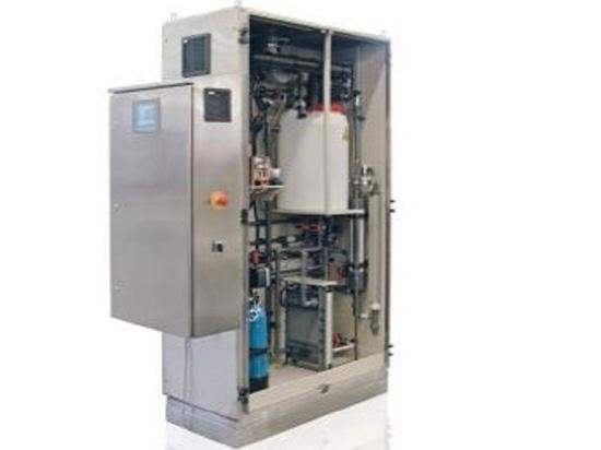 Electrolysis System DULCO®Lyse