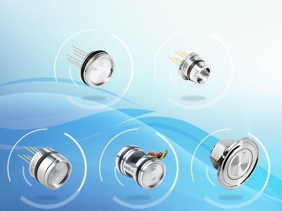 Pressure Sensors Designed by Micro Sensor