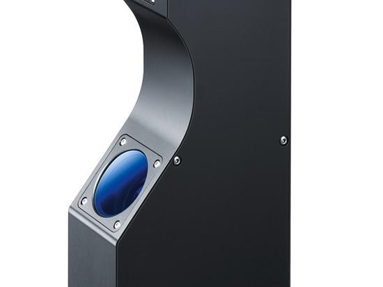 QuellTech Q6 Laser Scanner