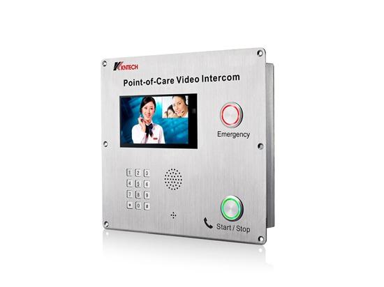 KNZD-70 two-way video inercom phone