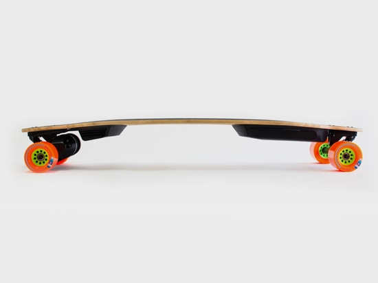 Explore Your Road Surfing Board with Topband Motor