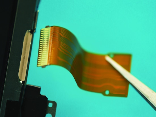 One Component, High Temperature Resistant Epoxy Offers a Low Coefficient of Thermal Expansion