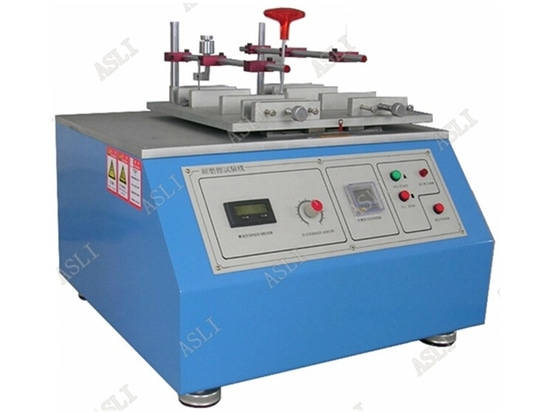 AS-5600 Friction Resistant Tester