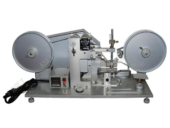 R.C.A Paper Tape Abrasion Tester