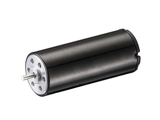 CL1640M Coreless /Ironless Brush Motor