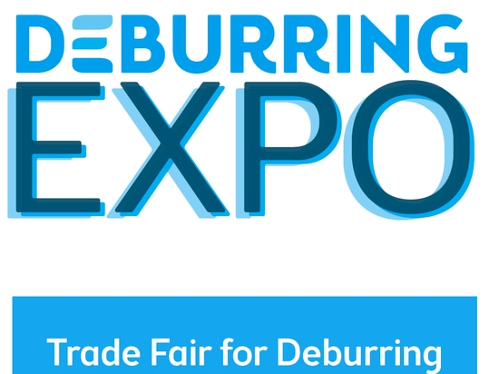DeburringEXPO in Karlsruhe, Germany from October 10-12,2017