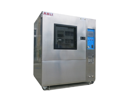 DT-F1 Sand And Dust Tester