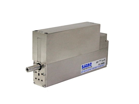 SMAC LCB Moving Coil Actuator