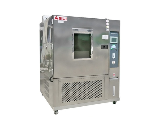 XL-1000-C temperature and radiation test chamber