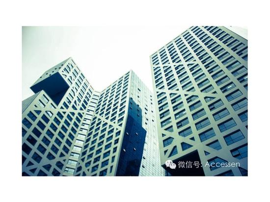 Accessen--Chengdu Raffles City Project