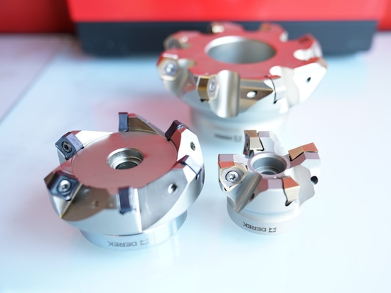 Two new style cutter: MFWN、SN45 series