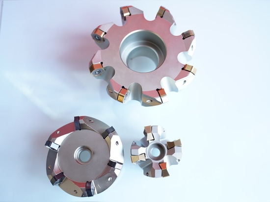 New style milling cutter-MFWN series