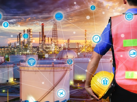 Yokogawa collaborates with 4 companies to develop IIoT architecture