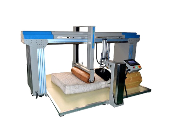 Mattress Durability Testing machine