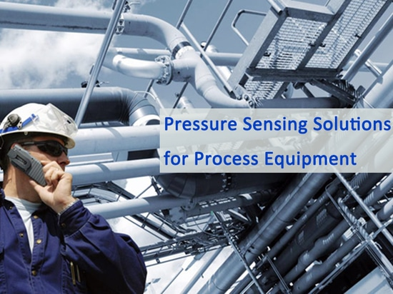 Pressure Transmitter in Process Equipment Manufacturers