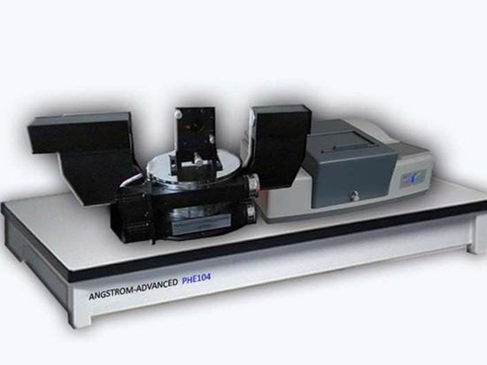 PHE104 Infrared Spectroscopic Ellipsometer