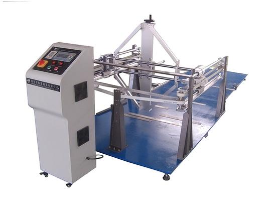 Chair Caster Durability Testing Equipment