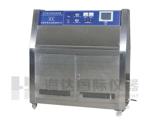 UV aging testing machines