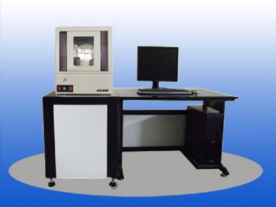 Mini X-ray Diffraction