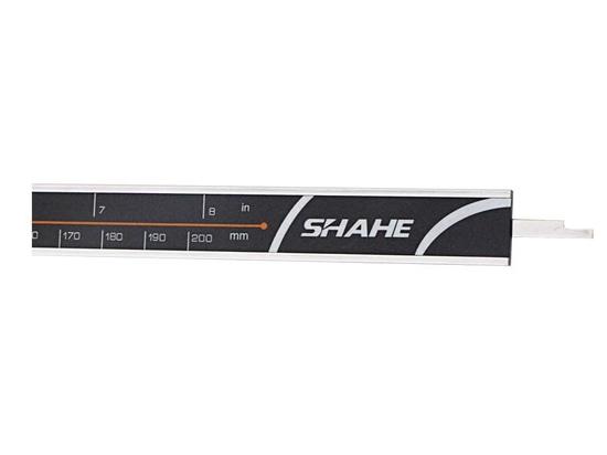 SHAHE/5110-200 0-200mm 0.01mm ±0.03mm/Digital Caliper IP54