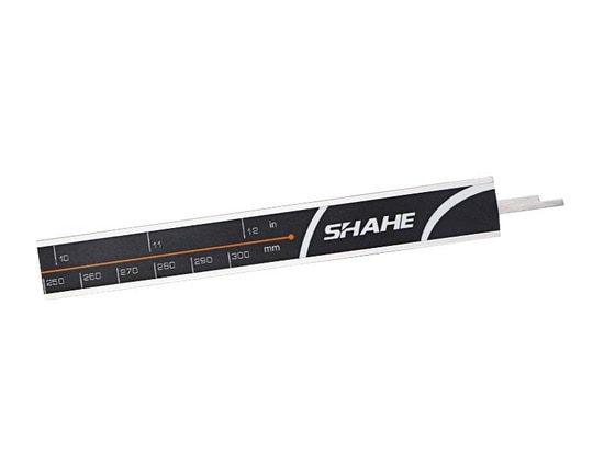 SHAHE/5110-300 0-300mm 0.01mm ±0.04mm/Digital Caliper IP54