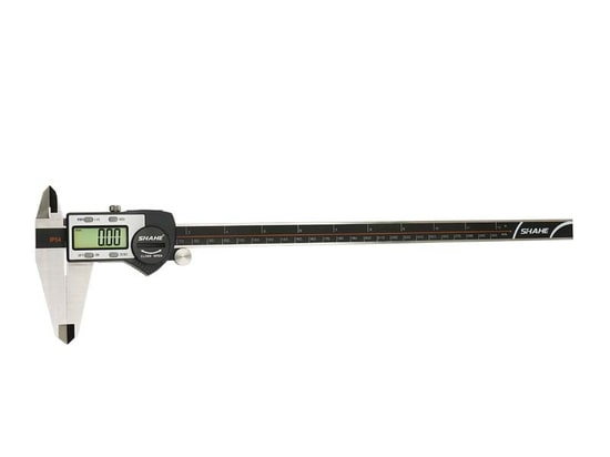 SHAHE/5100-300 0-300mm 0.01mm ±0.04mm/Digital Caliper IP54