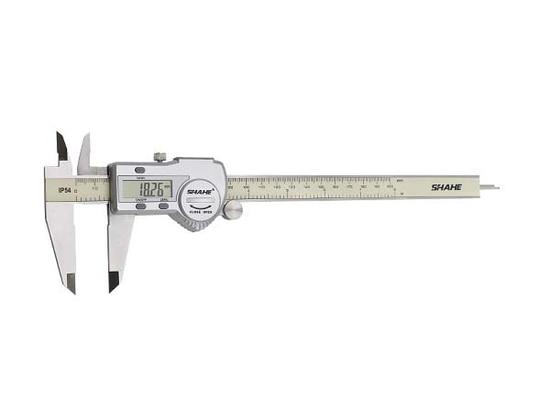 SHAHE/5000-200 0-200mm 0.01mm ±0.03mm/Digital Caliper IP54