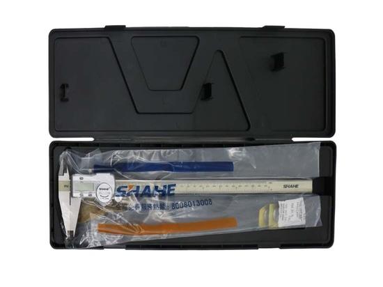 SHAHE/5000-300 0-300mm 0.01mm ±0.04mm/Digital Caliper IP54