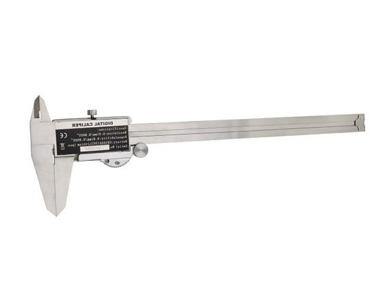 SHAHE/5111-200 0-200mm 0.01mm ±0.03mm/Digital Caliper IP67
