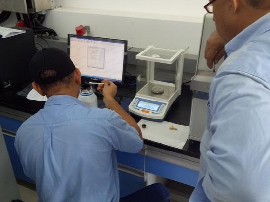 CKIC complete the service for Planta Centro 600MW in Venezuela