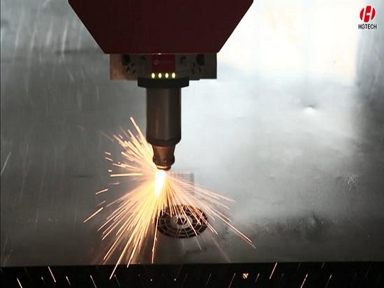 MARVEL6000 fiber laser cutting machine--to lead the new era of high-power fiber laser cutting